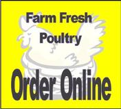 Ad for PNP Poultry Order Form